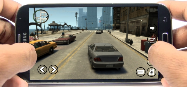 GTA 4 Android APK – gta4android